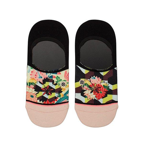 Носки низкие женские Stance Okasaki Black