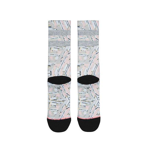 Носки низкие женские Stance Reserve Womens Azami Pink