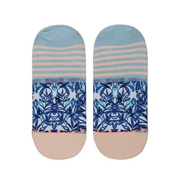 Носки низкие женские Stance Tuesday Blue