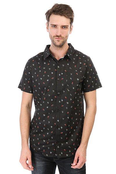 Рубашка Billabong Dark Sunrise Black