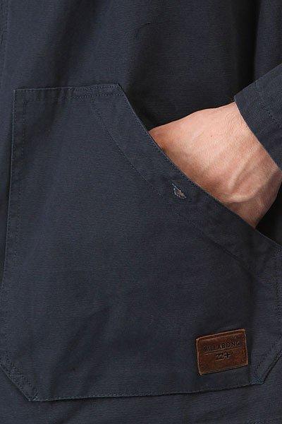 Куртка Billabong Abalone Jacket Dark Slate