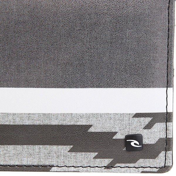Кошелек Rip Curl Slim Print Black