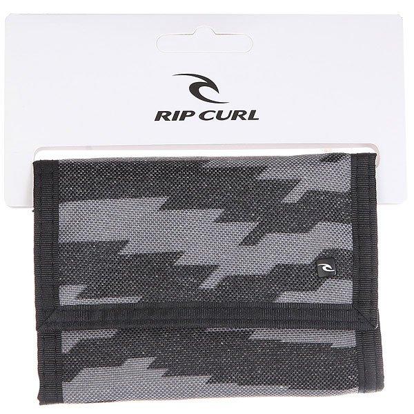 Кошелек Rip Curl Print Surf Black