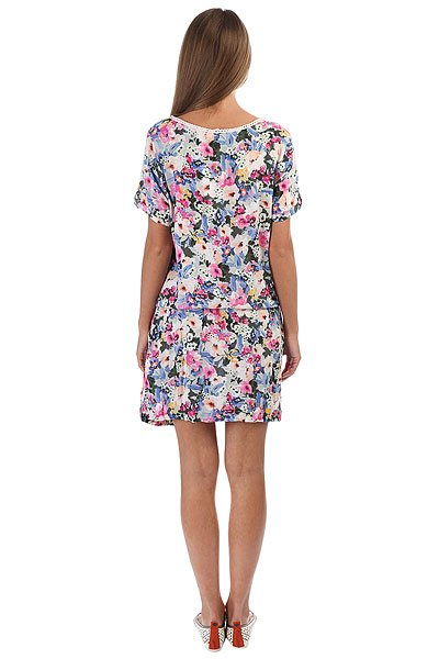 Платье женское Rip Curl Baleare Dress Polignac Purple