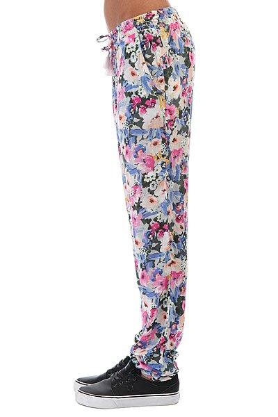 Штаны прямые женские Rip Curl Baleare Pant Polignac Purple