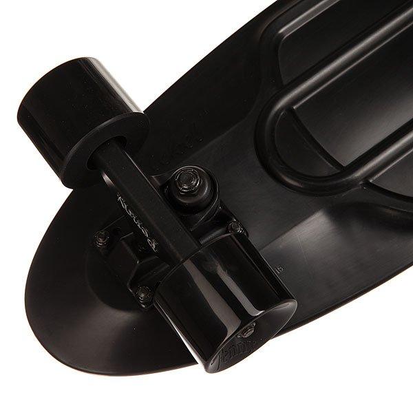 Скейт мини круизер Penny Nickel 27 Blackout 2.0 7.5 x 27 (69 см)