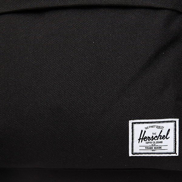 Рюкзак городской Herschel Classic Mid-volume Black
