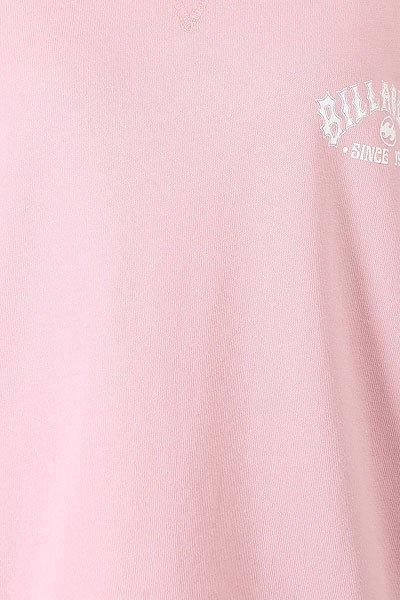 Толстовка Свитшот женская Billabong Must Be Lilac