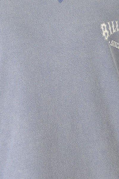 Толстовка Свитшот женская Billabong Must Be Blue Jay