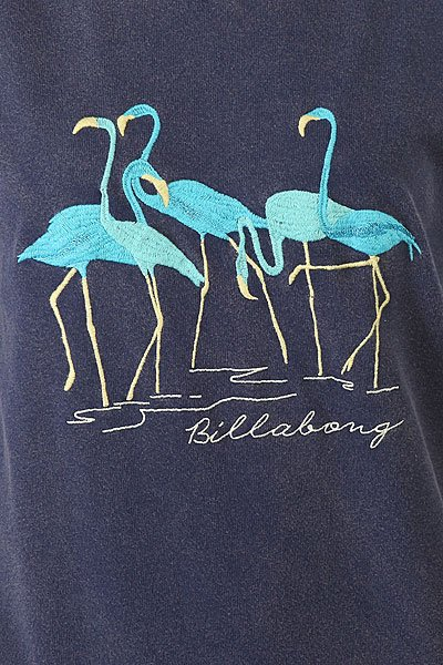 Толстовка классическая женская Billabong Malibu Starry Night