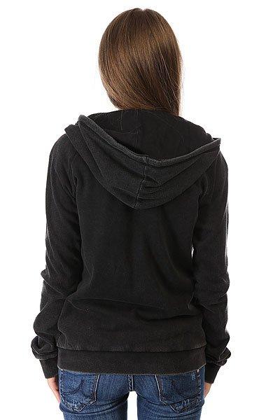 Толстовка классическая женская Billabong Essential Black