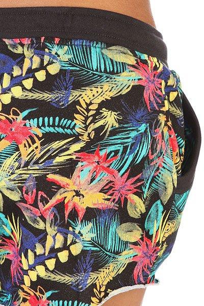 Шорты классические женские Billabong Dream About Tropic