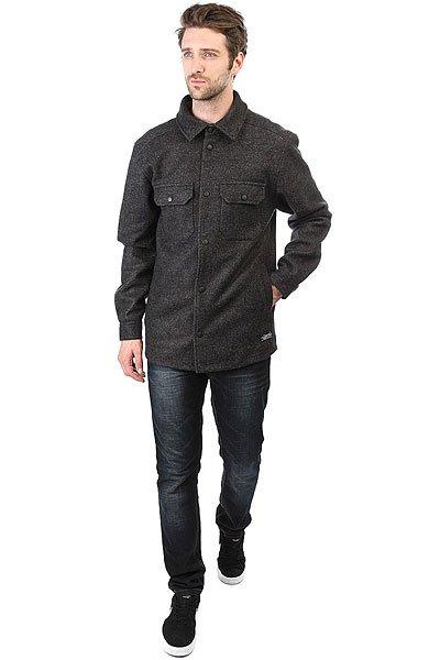 Пальто Anteater Shirt Grey