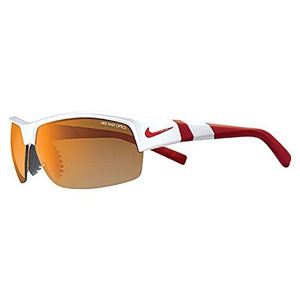 Солнцезащитные очки Show X2 (White/Team Red/Grey Orange Flash/Orange Blaze Lens), 59/14