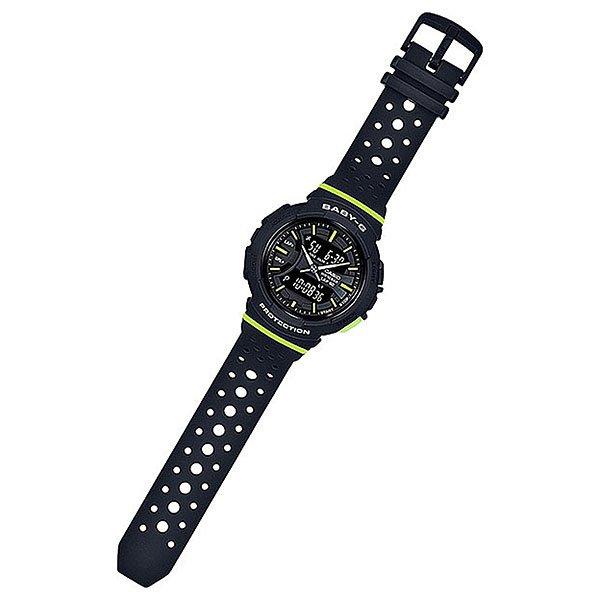 Кварцевые часы женские Casio G-Shock Baby-g 67720 bga-240-1a2