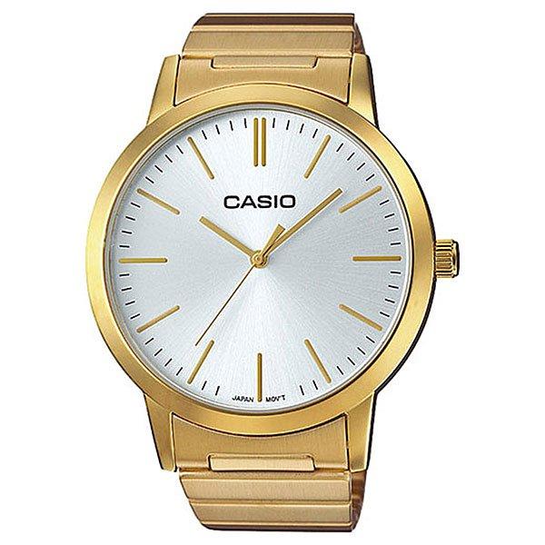 Кварцевые часы Casio Collection 67734 ltp-e118g-7a