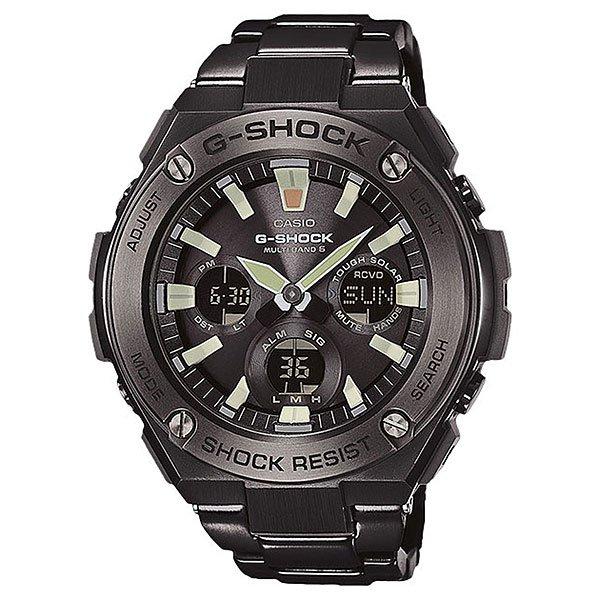 Кварцевые часы Casio G-Shock 67717 gst-w130bd-1a