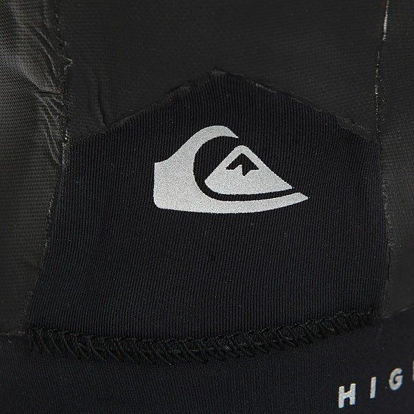 Водный шлем Quiksilver 2 Hline Hood Black