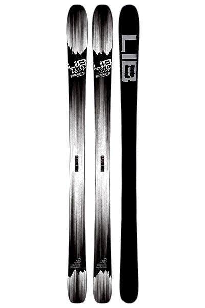 Лыжи Lib Tech 15 Nas Wreckreate 171 2pk Ast