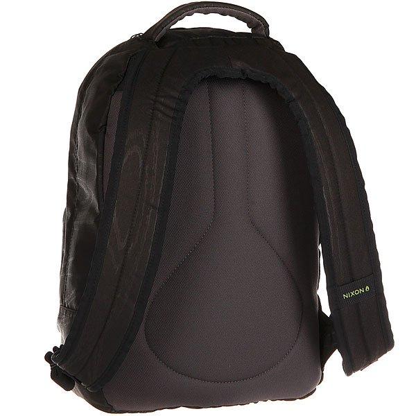 Рюкзак городской Nixon Grandview Backpack Woodgrain