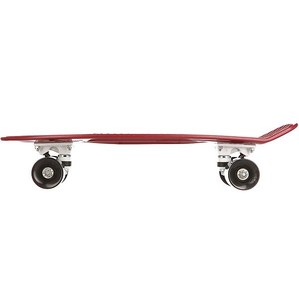 Скейт мини круизер Penny Original 22 Burgundy 5.75 x 22 (55.9 см)