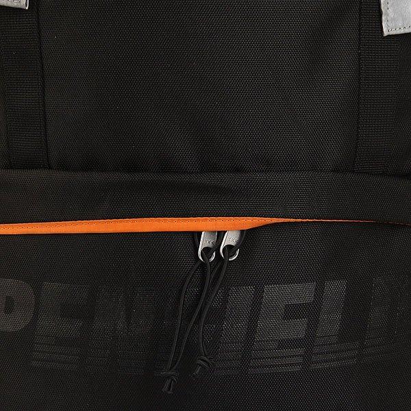 Рюкзак туристический Penfield Acc Dixon Backpack Black