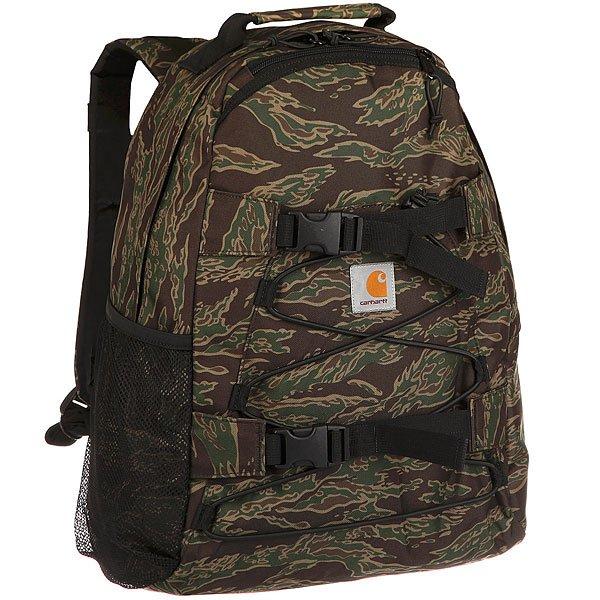 Купить Рюкзак спортивный Carhartt WIP Wip Kickflip Backpack Camo Tiger Laurel 1176211
