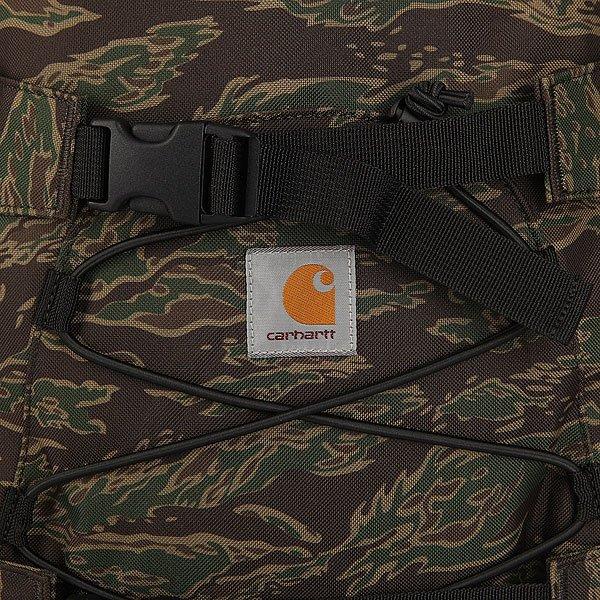 Рюкзак спортивный Carhartt WIP Wip Kickflip Backpack Camo Tiger Laurel