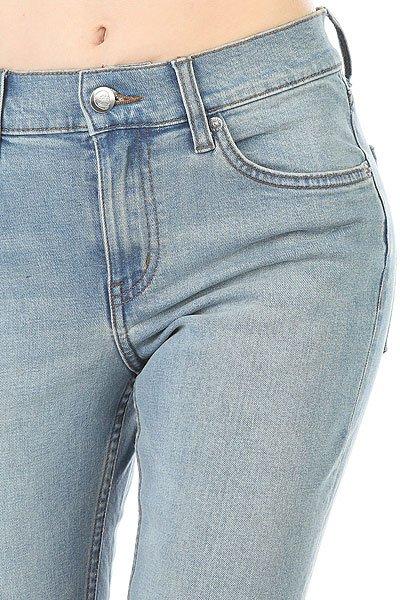 Джинсы узкие женские Cheap Monday Tight Stonewash Blue