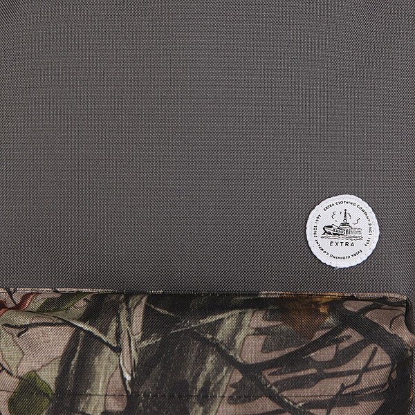 Рюкзак городской Extra B290/5 Grey