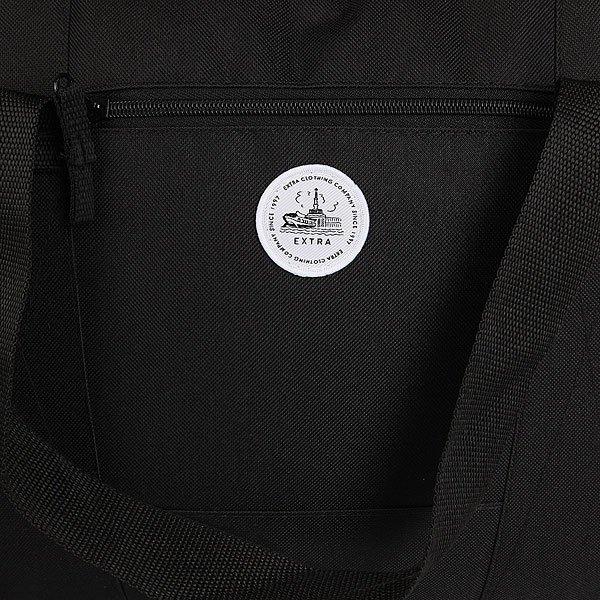 Сумка через плечо Extra B314 Black