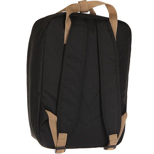 Рюкзак городской Extra B334 Black