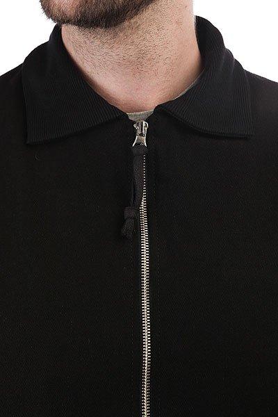 Куртка Devo Aberdeen Black