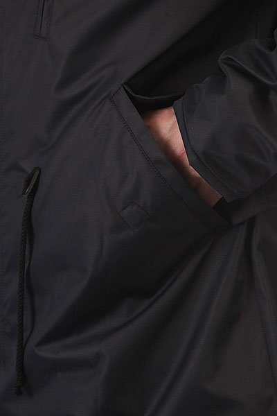 Куртка Devo Royal Mile Black