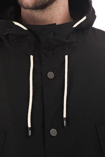 Куртка Devo Argyl Black