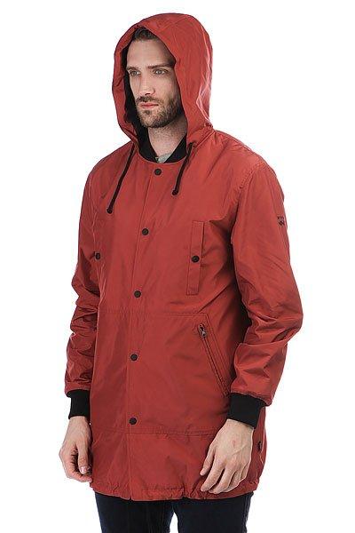 Куртка Devo Bagpiper Terracot