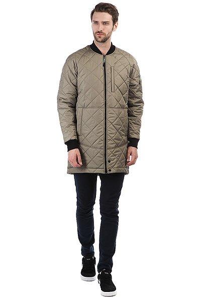 Куртка Devo Lake District Khaki