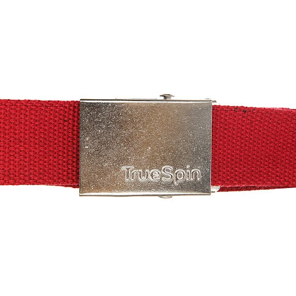 Ремень TrueSpin Belt Red Dahlia