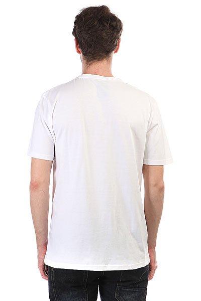Футболка НИИ Classic White