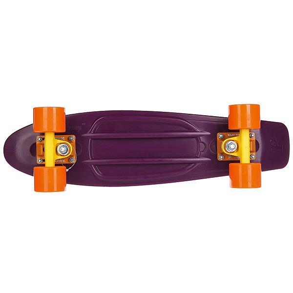 Скейт мини круизер Penny Original 22 Sundown 6 x 22 (55.9 см)
