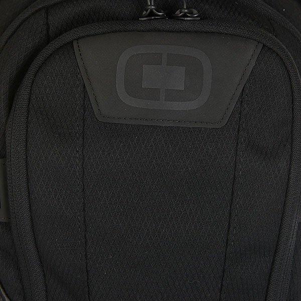 Рюкзак туристический Ogio Dakar 100 Hydration Pack Stealth