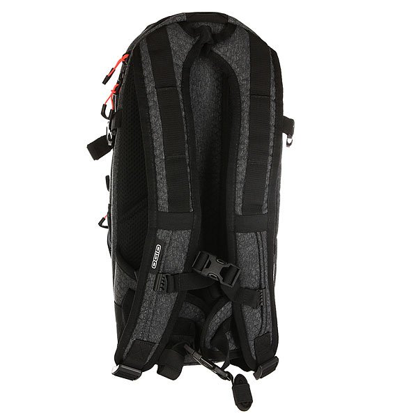 Рюкзак туристический Ogio Backstage Action Pack Black/Burst