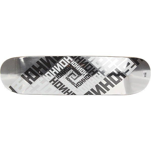 Купить Дека для скейтборда Юнион Skateboard Team Silver 32 x 8.125 (20.6 см) 1176806