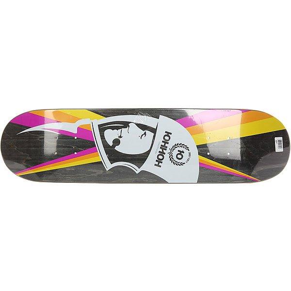 Купить Дека для скейтборда Юнион Gagarin Multi 32 x 8 (20.3 см) 1176820