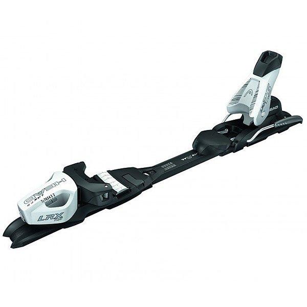Крепления для лыж TYROLIA Lrx 7.5 Ac Br.78[h] Solid White/Black