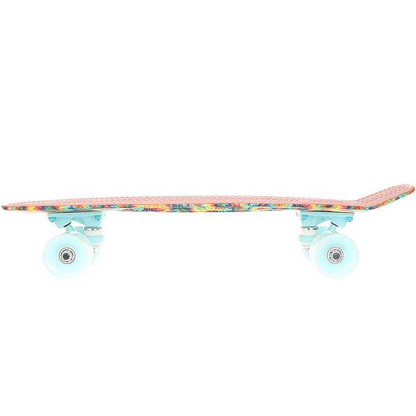 Скейт мини круизер Пластборд Wing Multi 6 x 22.5 (57 см)
