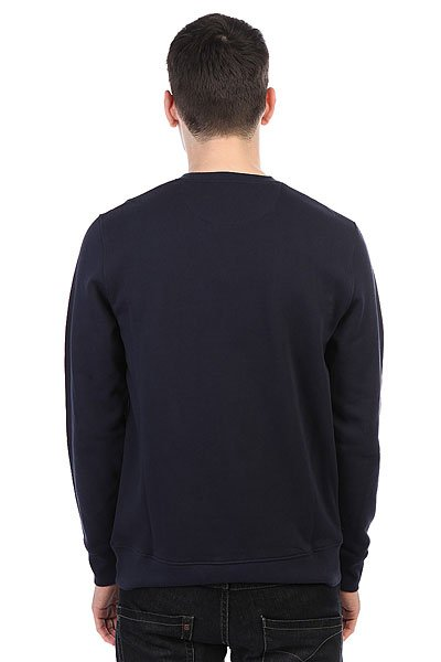 Толстовка свитшот Penfield Brookport Sweat Navy