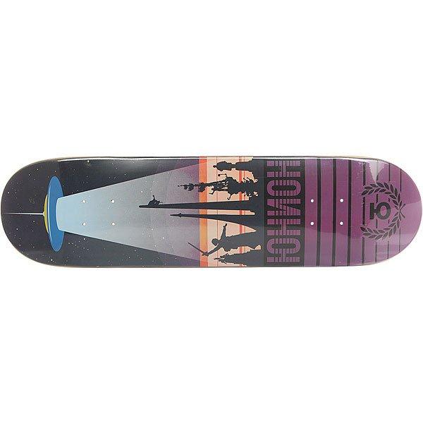 Купить Дека для скейтборда Юнион Monuments Multi 31.75 x 8.125 (20.6 см) 1177000