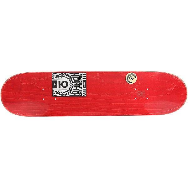 Дека для скейтборда Юнион Кальдиков Multi 31.5 x 8 (20.3 см)