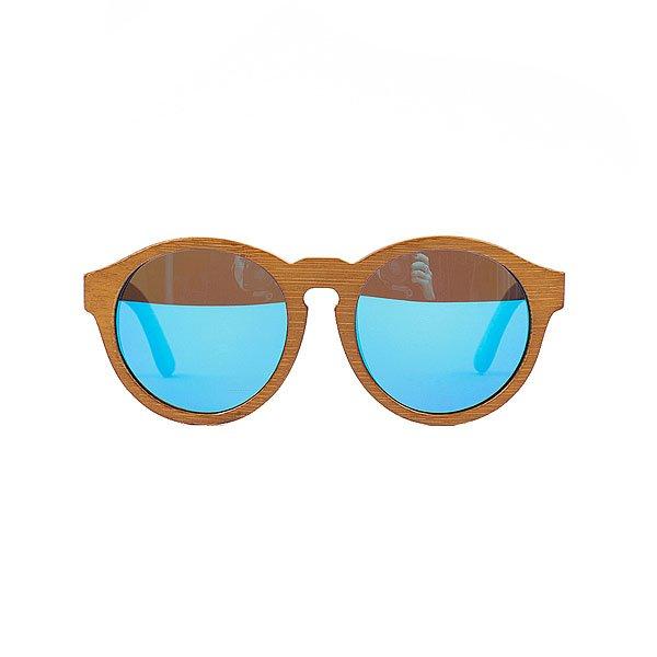 Очки TrueSpin Bifos Creme/Blue
